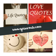 latest heart touching life and love quotes and sayings