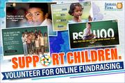 NGO in Gujarat Provides School lunch for Children