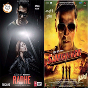 Upcoming Bollywood Movies 2021: New Indian Movies, New Release Movies
